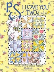 Book P.S. I Love You Two! Baby Collection by Nancy J. Smith & Lynda S. Milligan