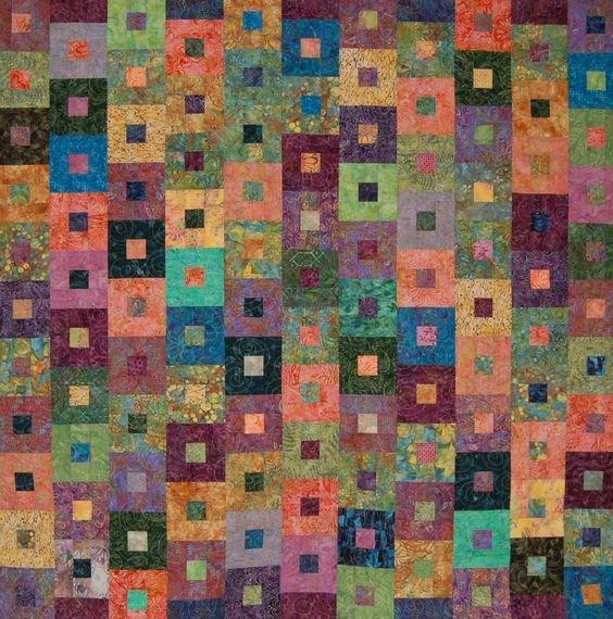 Jelly Beans by Janine Burke Blue Underground Studio