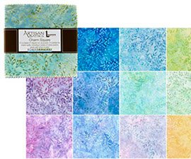 Artisan Batiks by Robert Kaufman Elemental Collection CHS 367 42