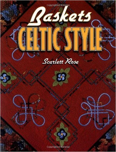 Book Baskets: Celtic Style Paperback – October 1 1997