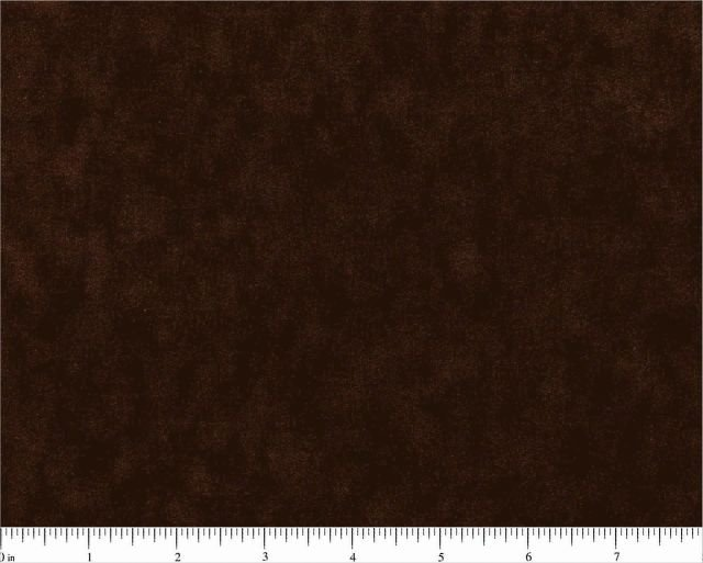 Quilt Backing 108 Wide BLENDER 0714 PARTRIDGE BROWN MOTTLED 100% COTTON