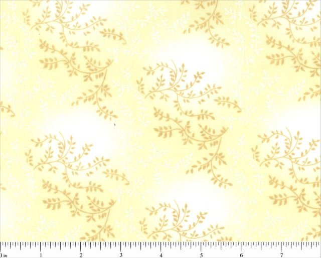 Fabric Cotton Wide Quilt Backing 108 inch Tonal Vineyard #700 by the yard