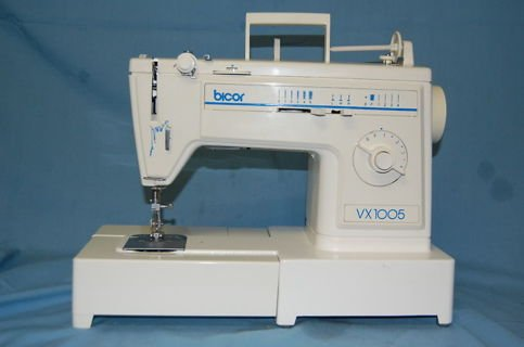 Bicor VX1005 Zig-zag Sewing Machine