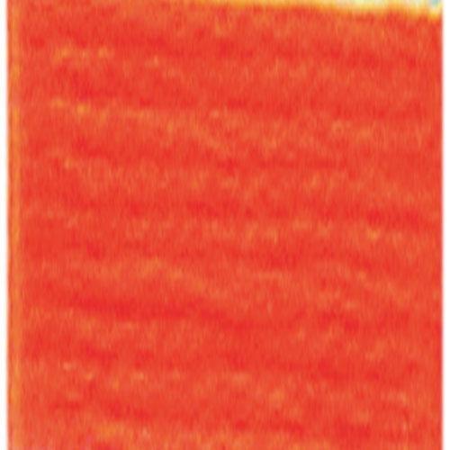 Thread Embroidery DMC Six Strand Cotton 8.7yd Bright Orange 608