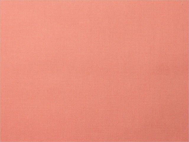 The Gallery: Supreme Solids 031 Peach Pink Choice Fabrics