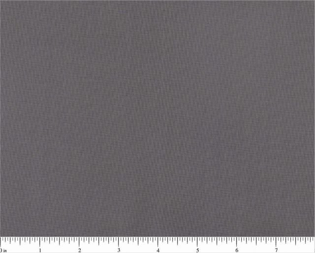SOLIDS Gray ECONOMY  100% COTTON 44/45 INCH WIDE FABRIC Gray