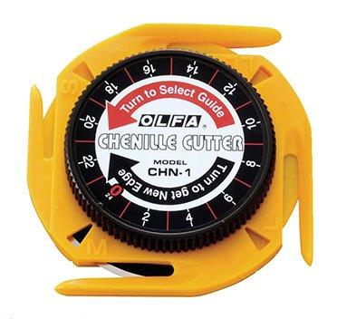 Olfa CHN-1 Chenille Cutter 1071929
