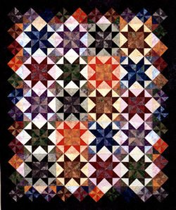 THAT PATCHWORK PLACE BOOK Clever Quarters Too More Quilts from Fat Quarters by Susan Teegarden Dissmore