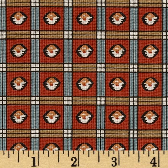 Fabric Cotton Andover Fabrics Delectable Mountains 5543-RH 100% COTTON    44/45''