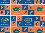 Florida University of Florida Cotton/Block FL-020