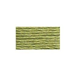 Thread Embroidery DMC Six Strand Cotton 8.7yd Pine Green 3364