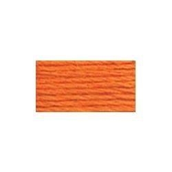Thread Embroidery DMC 6-Strand Embroidery Cotton 8.7yd Floss 971 Pumpkin