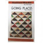 Kit Going Places Quilt by Tailormade