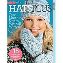 Go Crafty Hats Plus Knitting