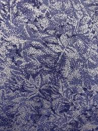 Fairy Frost Hyacinth CM0376-HYAC-D Michael Miller 44/45 Cotton
