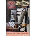 Bistro Bread & Wine Bags By Where Women Create IJ1139