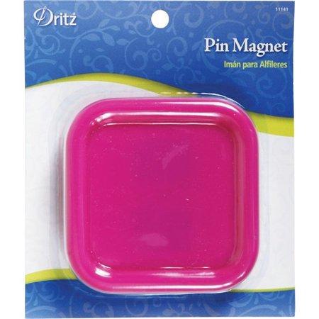 Dritz Pin Magnet Lime Green