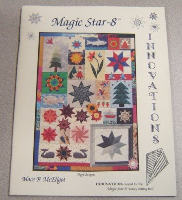 Magic Star 8 Innovations by Mace B McEligot