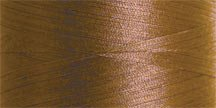 Superior Threads MasterPiece by Alex Anderson 3-ply #160 Chocolate Kiss 600yd spool