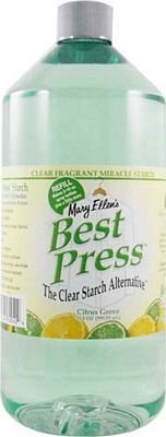 Best Press 33.8 oz Refill Citrus Grove