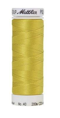 Thread Mettler PolySheen Embroidery Thread Size 40 200M 3406-0221 Brass
