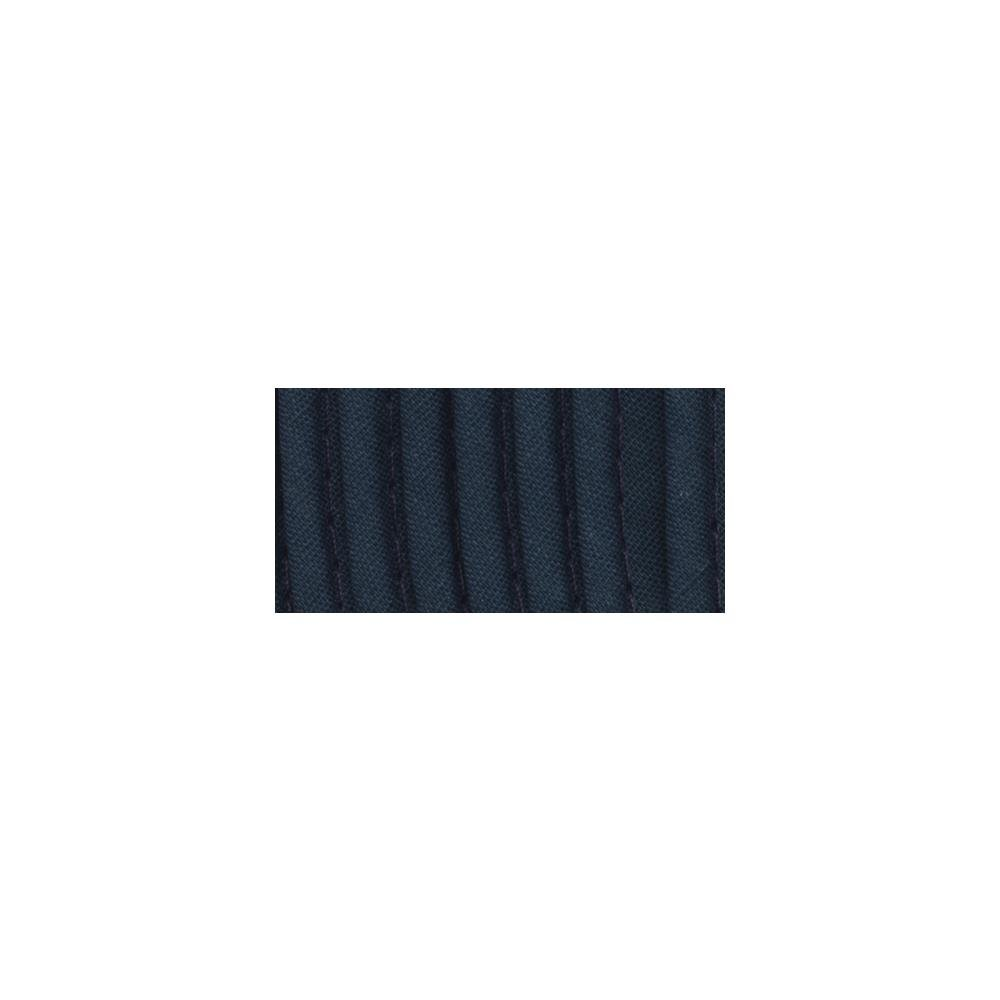 Zipper Brass Jean Metal Zipper 4 1/2  inch Navy Blue Ykk