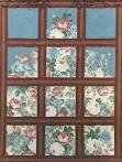 Book Serger Patchwork Projects by Kay Wood