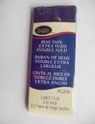 Notions Sew-Ology Maxi Piping Bias Tape - Purple