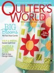 Quilter's World: The Magazine for Today's Quilter Spring 2014 Volume 36 Issue 1