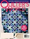 Quilter's World: The Magazine For Today's Quilter Volume 36 Issue 4 Winter 2014