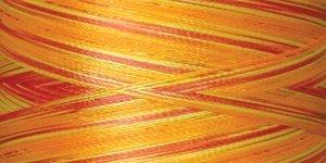 Superior Threads Rainbows #840 Mango Mango 40wt 500yd