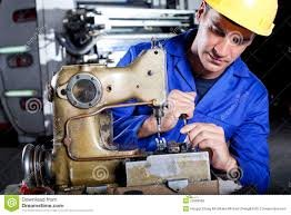 Sewing Machine Commercial Machine Yearly Maintenance