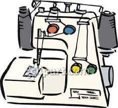 Sewing Machine Serger Machine Yearly Maintenance