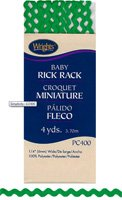 Trim Rick Rack Large Rick Rack 5/8 inch Assorted Colors and Lengths