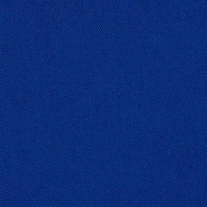 Fabric Cotton Solid Royal Blue MDG Economy 44/45 100% Cotton