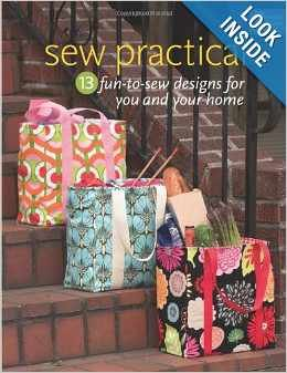 THAT PATCHWORK PLACE SEWING BOOK Sew Practical  B1245