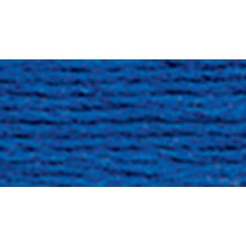 Thread Embroidery DMC Six-Strand Cotton 8.7 yds Floss Royal Blue 797