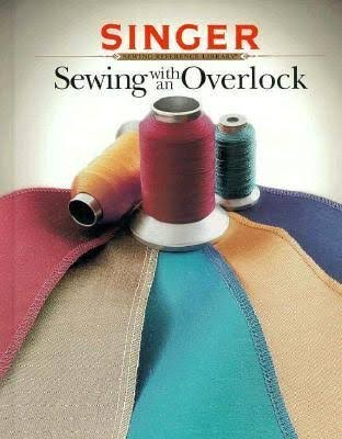 Sewing with an Overlock