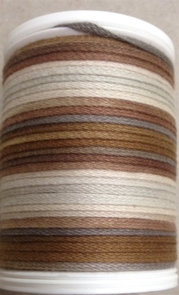YLI Quilt Highlights Hand Dyed  Color Sticks n Stones 50 yards