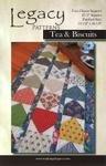 Tea & Biscuits - Legacy Patterns  LEG9614