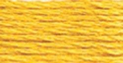 Thread Embroidery DMC Six Strand Cotton 8.7yd Topaz 725