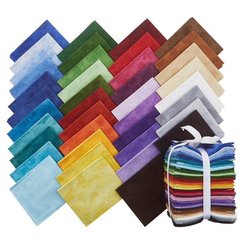 Fat Quarter Bundle 40 Count Toscana Collection by Northcott