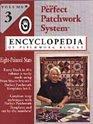 Encyclopedia of Patchwork Blocks, Volume 3