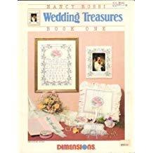 Book Wedding Treasures Book One Paperback – 1986