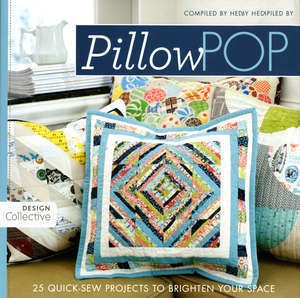 PillowPOP compiled by Heather Bostic, 10845