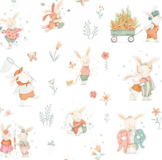 Bunny Tales by Studio E, 3551-12