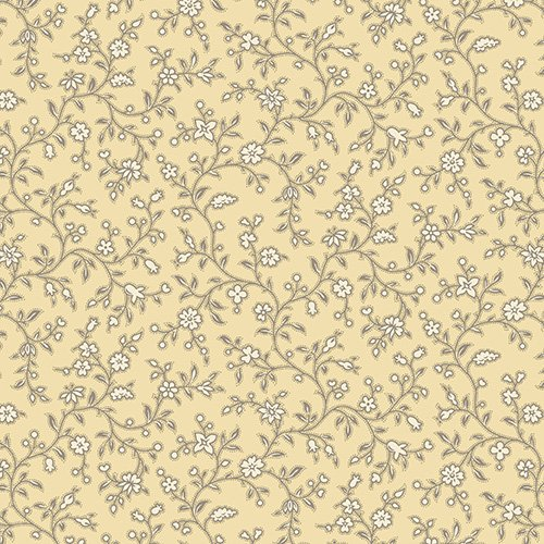 Cologne and Cotton by Renee Nanneman for Andover A-7255-LY