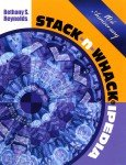 Stack-N-Whacck Ipedia, by Reynolds, AQS7772