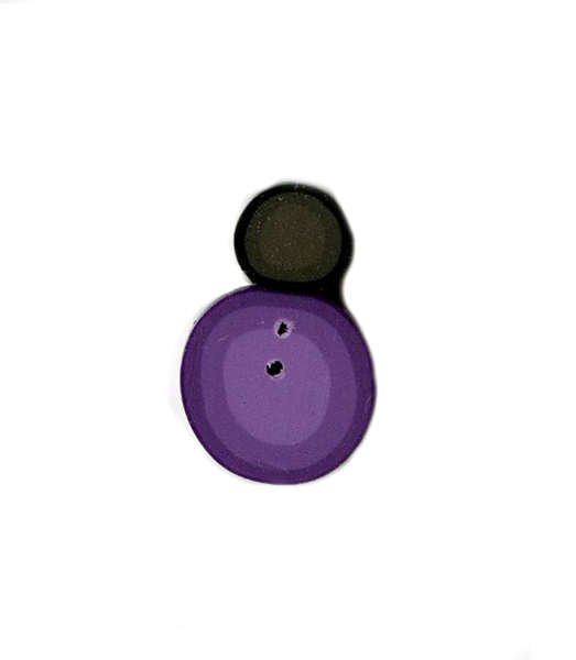 Boo Table Runner buttons for Table Please Book - ATH9845