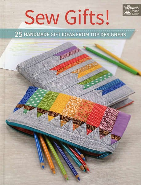 Sew Gifts book - B1199